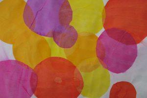 Maltherapie Gestaltungstherapie Kreativtraining Wien Ute Riedlmair Collage kreativ