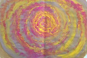 Maltherapie Gestaltungstherapie Kreativtraining Wien Ute Riedlmair Meditatives Malen