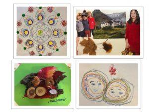 Kunsttherapie in Pflege und Betreuung